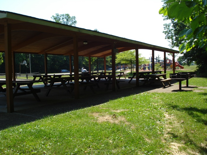 Winslow Woods Shelter